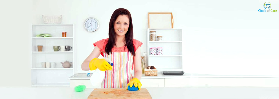 Household Services
