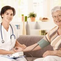 CNA (Certified Nursing Assistant)