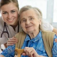 Companion Care Provider
